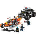 LEGO Super Cycle Chase Set 70808