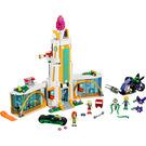 LEGO Super Hero High School Set 41232