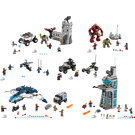 LEGO Super Heroes Avengers Collection Set 5004552