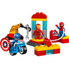 LEGO Super Heroes Lab Set 10921