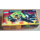LEGO Super Nova II Set 6832 Packaging
