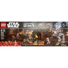 LEGO Super Pack 2 in 1 Set 66555