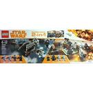 LEGO Super Pack 2-in-1 Set 66596