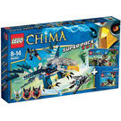LEGO Super Pack 3-in-1 Set 66450