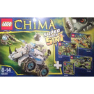 LEGO Super Pack 5 in 1 Set 66491