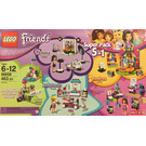 LEGO Super Pack 5 in 1 Set 66558