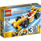 LEGO Super Racer Set 31002 Packaging