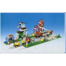 LEGO Super Rescue Complex Set 6464