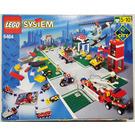 LEGO Super Rescue Complex Set 6464 Packaging