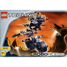 LEGO Super RoboRider Set 8516