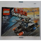 LEGO Super Secret Police Enforcer  Set 30282 Packaging