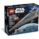 LEGO Super Star Destroyer  Set 10221 Packaging