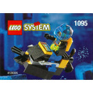 LEGO Super Sub Set 1095
