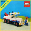 LEGO Super Tow Truck Set 1572