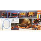 LEGO Super Train Set 119