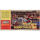 LEGO Super Value Set 102-3