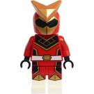 LEGO Super Warrior Minifigure