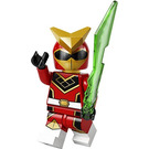 LEGO Super Warrior Set 71027-9