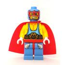LEGO Super Wrestler Minifigure