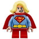 LEGO Supergirl Minifigure