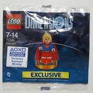 LEGO Supergirl Set 71340 Packaging