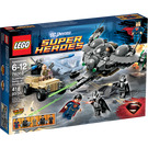 LEGO Superman: Battle of Smallville Set 76003 Packaging