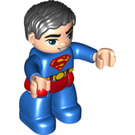 LEGO Superman Duplo Figure