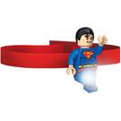 LEGO Superman Head Lamp (5003582)