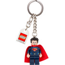 LEGO Superman Key Chain  (853590)
