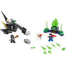 LEGO Superman & Krypto Team-Up Set 76096