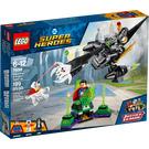 LEGO Superman & Krypto Team-Up Set 76096 Packaging