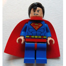 LEGO Superman Minifigure