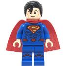LEGO Superman, Rebirth Minifigure