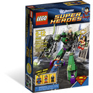 LEGO Superman vs. Power Armor Lex Set 6862-2