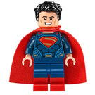 LEGO Superman with Red Boots Minifigure
