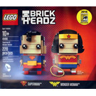 LEGO Superman & Wonder Woman Set 41490