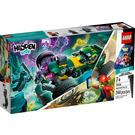 LEGO Supernatural Race Car Set 70434 Packaging