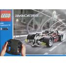 LEGO Supersonic RC Set 8366