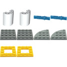 LEGO Supplemental Pack for Shuttle Adventure Set 10213sup