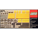 LEGO Supplementary Set 871