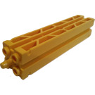 LEGO Support 2 x 2 x 8 with Grooves on Two Sides (30646)