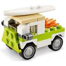 LEGO Surf Van Set 40100