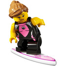 LEGO Surfer Girl Set 8804-5