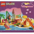 LEGO Surfers' Paradise Set 5847