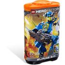 LEGO Surge 2.0 Set 2141 Packaging