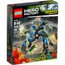 LEGO SURGE & ROCKA Combat Machine Set 44028 Packaging