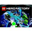 LEGO SURGE Set 6217 Instructions