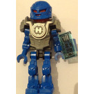 LEGO Surge with Control Tablet Minifigure
