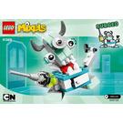 LEGO Surgeo Set 41569 Instructions