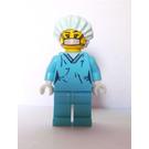 LEGO Surgeon Minifigure